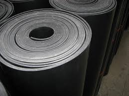 EPDM Rubber Sheet in  India
